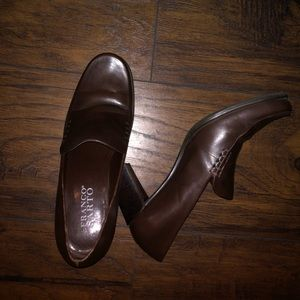 Franco sarto shoes